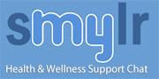 Smylr Logo for health care