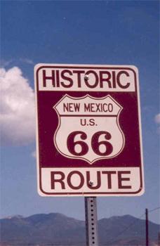 Route66NM