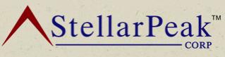 StellarPeak Corp Logo