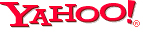 Original great Yahoo logo