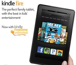 KindleFire