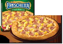 FreschettaBaconHamPizza